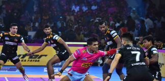 Top 3 Sports - India